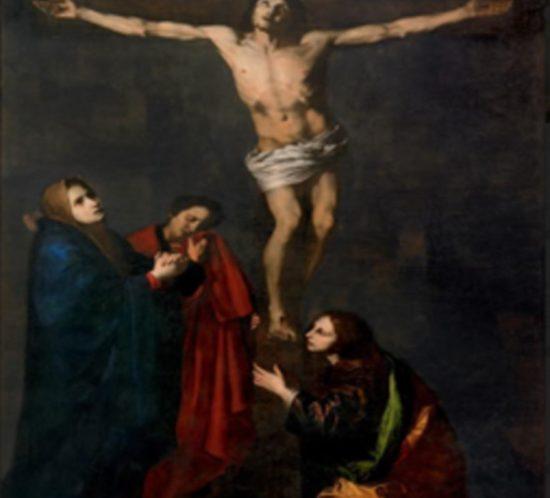 thumbnail of Cristo