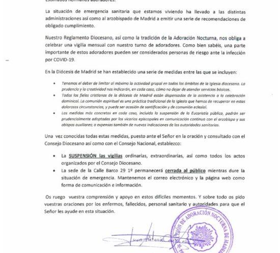 thumbnail of Carta por la que se suspenden las vigilias_13032020_114156