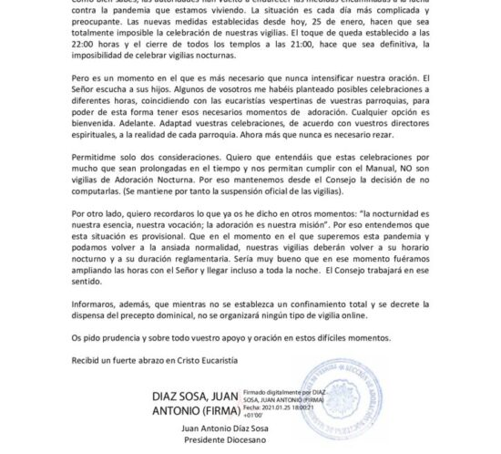 thumbnail of Carta del Presidente (25-01-2021) (FD)
